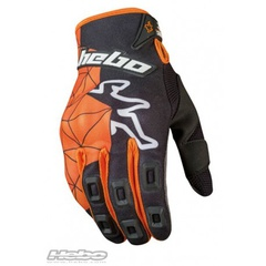 Gants sway orange