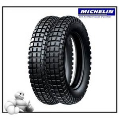 PNEUS TRIAL MICHELIN X11 COMP AV