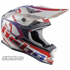 Casque tracker B