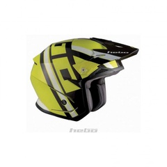 Casque T-Nine Hebo