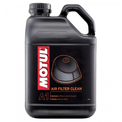 Motul CLEAN FILTER