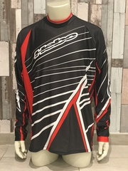 Maillot Race pro R