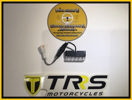 Led optique avant TRRS